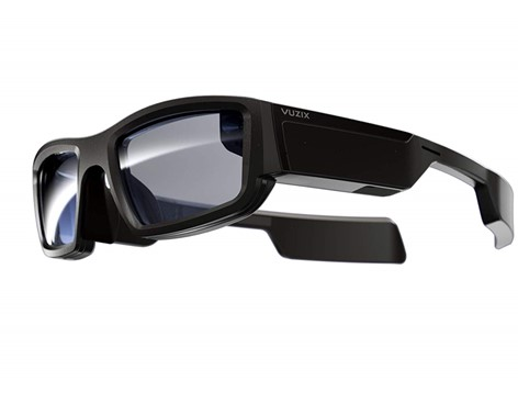 Vuzix Blade Smart Glasses image