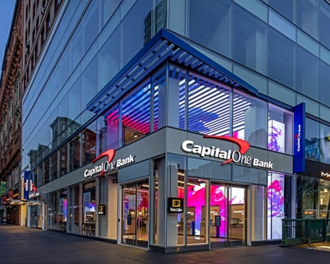 Capital One Café image