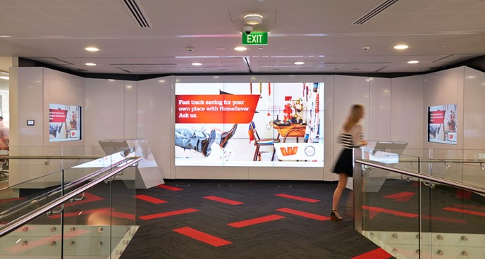 Westpac Innovation Centre Auckland image