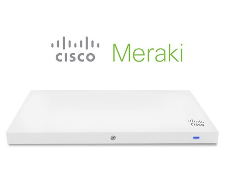 Cisco Meraki Case Study image